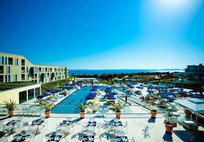 family hotel diadora falkensteiner croazia