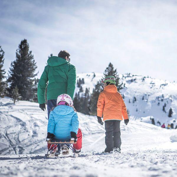 Cavallino Family special inverno