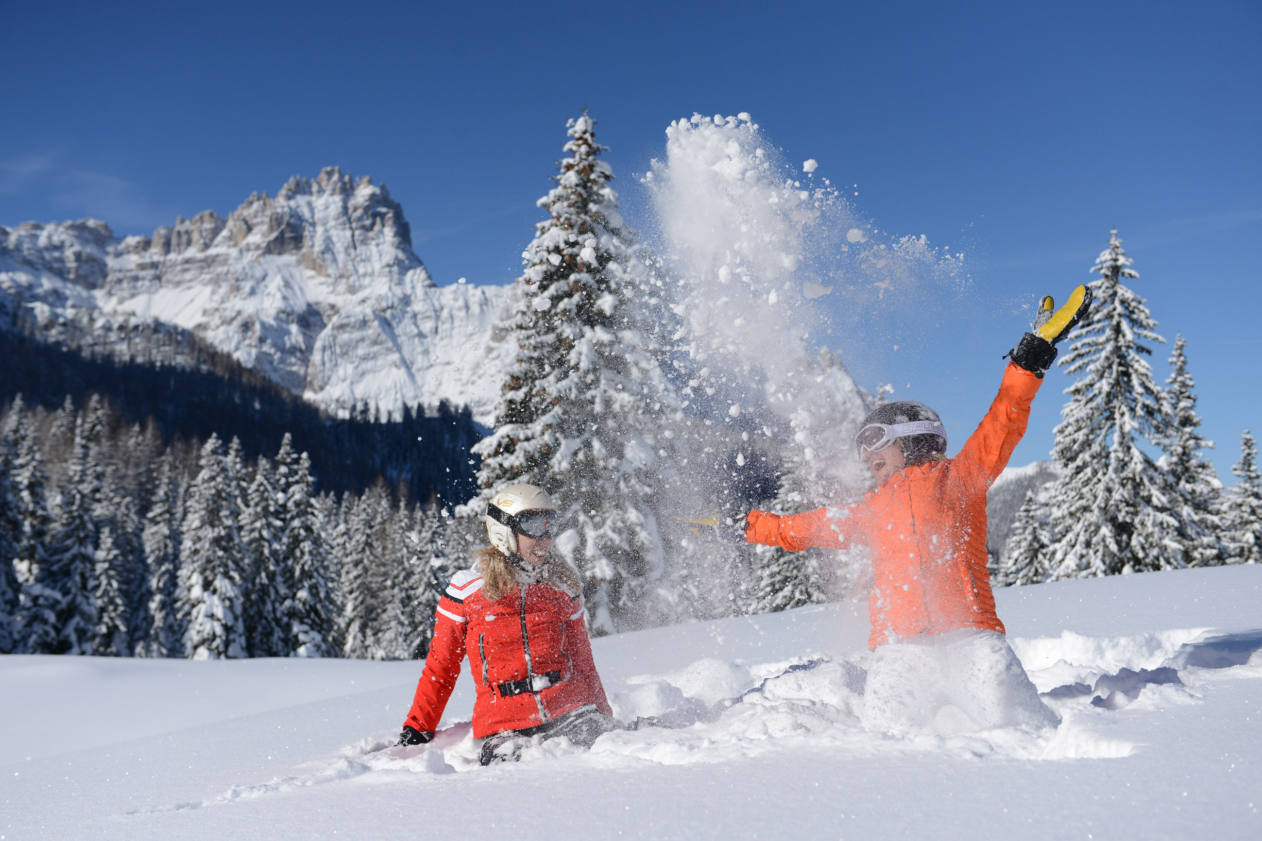 Settimana sole, neve e relax