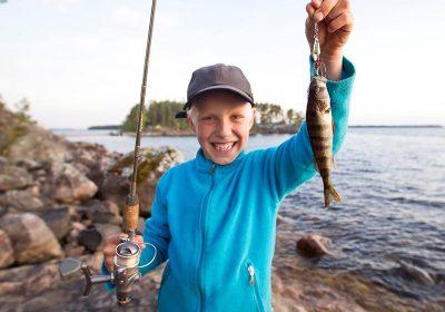 viaggio in finlandia con i bambini