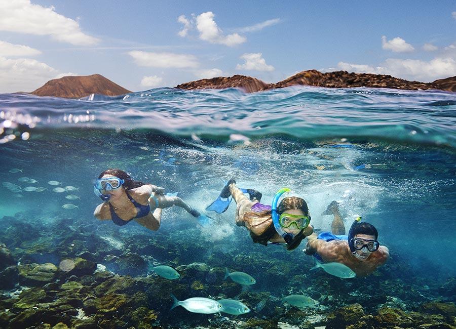 El Hierro isole Canarie