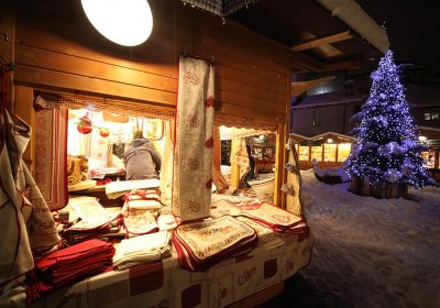 mercatini di natale in valle d'aosta