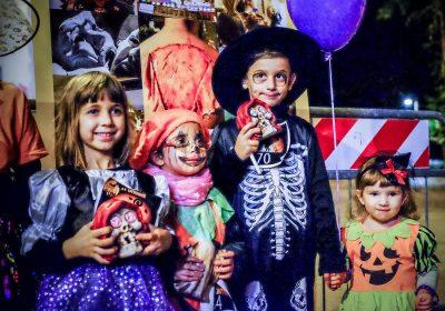 Eventi Halloween in Italia