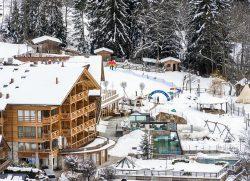 Family Hotel Sonnwies Alto Adige