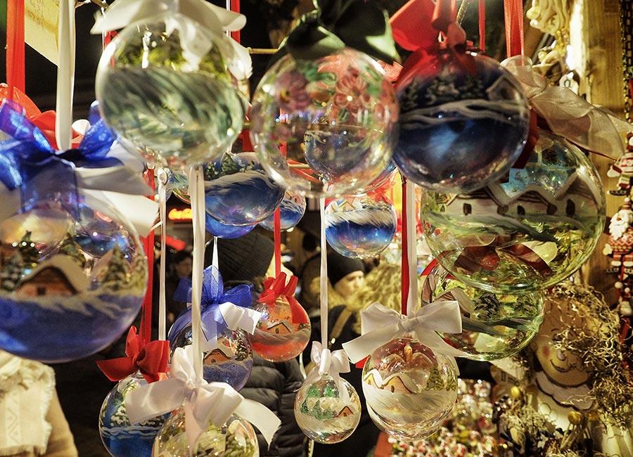 Mercatino di Natale di Trento @ Romano Magrone