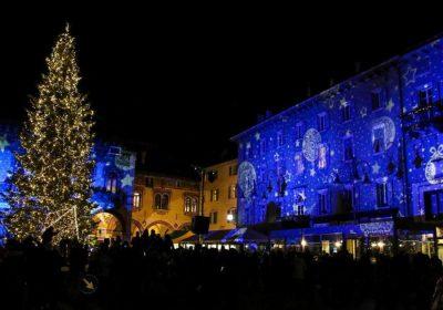Natale a Rovereto e in Vallagarina