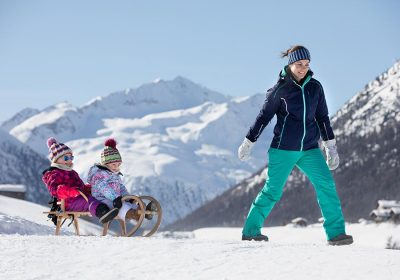 Livigno Family Friendly