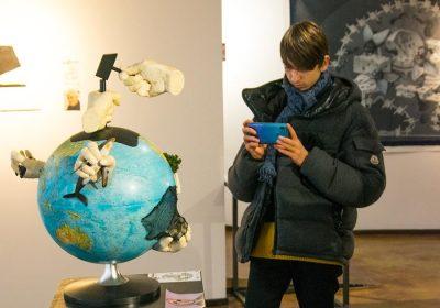 A rovereto con i bambini tra arte, cultura e natura