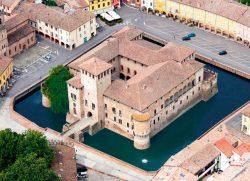 Fontanellato Castelli del Ducato