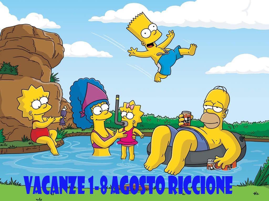Vacanze inizio agosto a Riccione hotel da € 69
