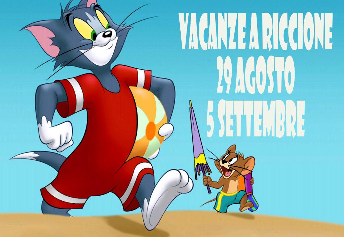 vacanze settembre riccione