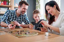 attività per bambini da fare a casa con i genitori