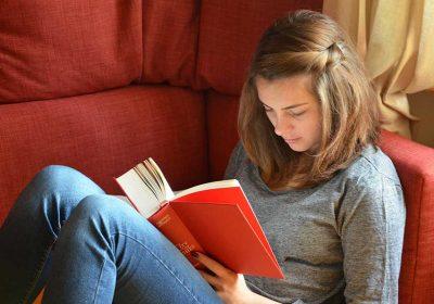 libri per ragazzi da leggere sul divano