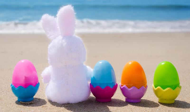 Pasqua al Mare
