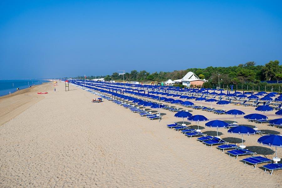 Bibione Spiaggia 2019