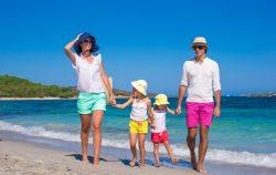 Spiagge in Sardegna per bambini e famigli
