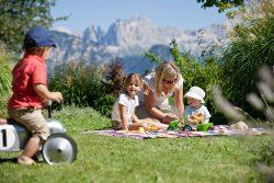 Familienhotels Sudtirol