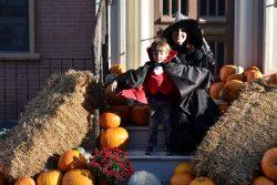 Halloween 2020 con i bambini a Cinecitta World