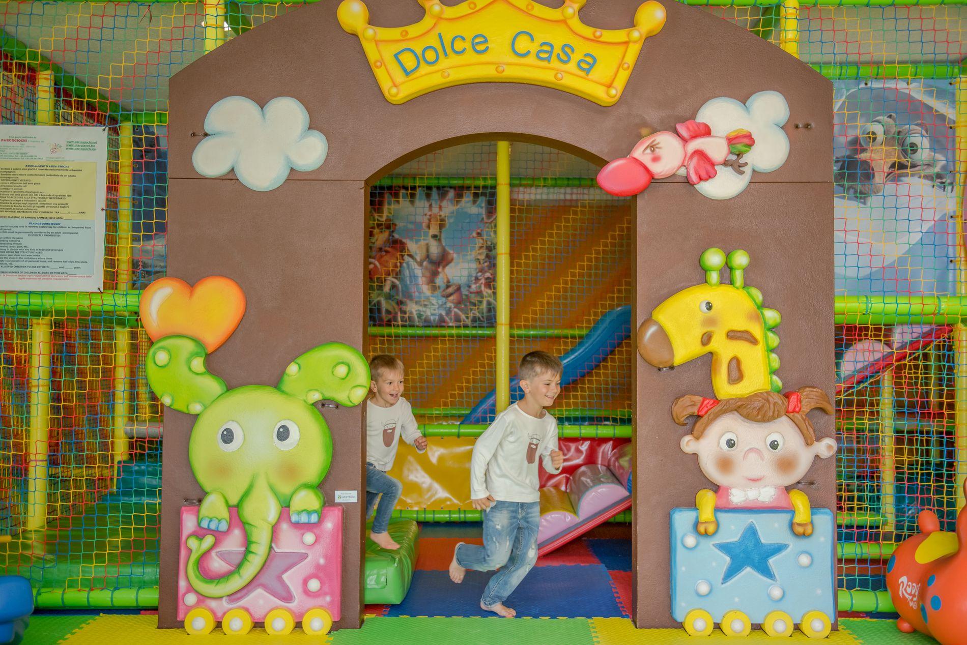Resort Dolce Casa Family Spa Family Hotel All Inclusive Vicino A Moena Con Spa Mini Club Piscina E Assistenza Bimbi Da 1 Anno