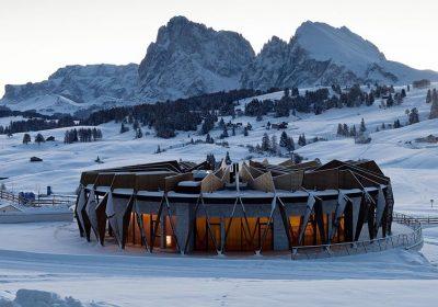 alpina dolomites alpe di siusi
