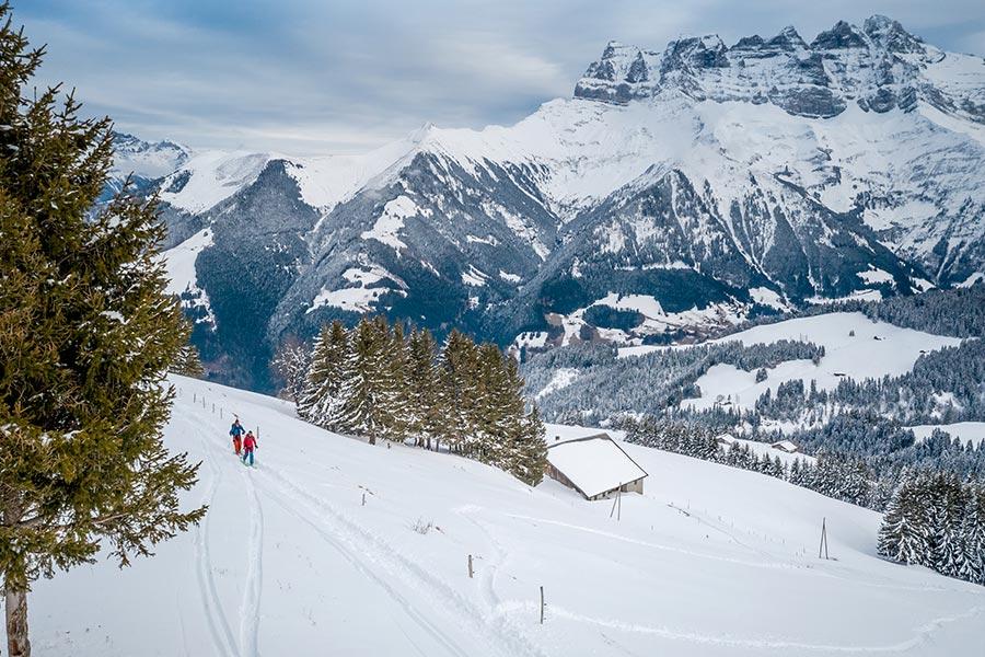 escursioni per famiglie in svizzera cantone vallese