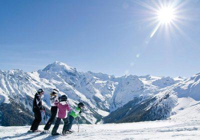 familienhotels sudtirol sulla neve alto adige