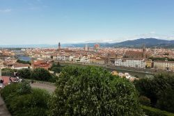 Visitare Firenze con i bambini