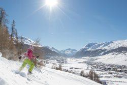 11 esperienze da fare a Livigno sulla neve