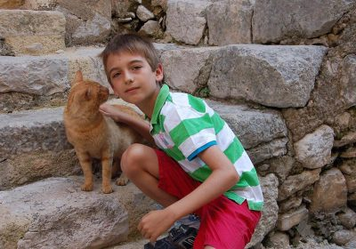 Puglia regione top per le vacanze in famiglia