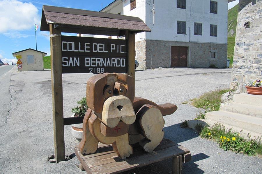 La Thuile Piccolo San Bernardo