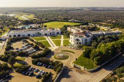 family hotel e resort in salento