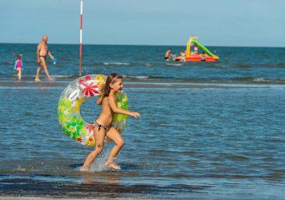 albarella spiaggia