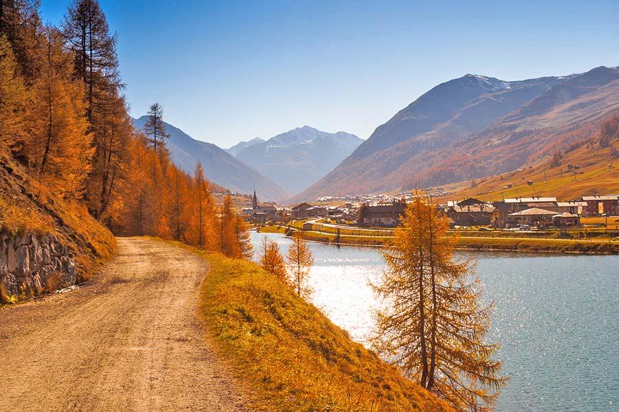 Sentiero-Bosc-Dal-Restel_Alpisella_Lago