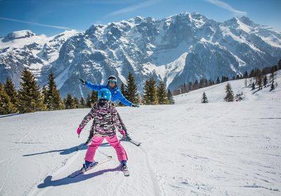 Skiarea Folgarida Marilleva