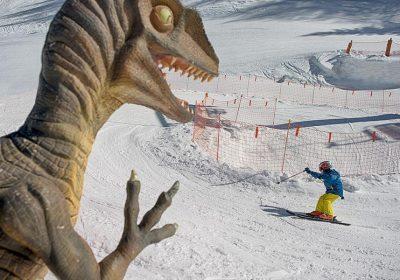vacanze sulla neve per famiglie in Valle Aurina